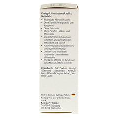 KNEIPP REGENERATION Enzympeeling Puder 20 Gramm - Rechte Seite