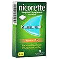 Nicorette 4mg freshfruit