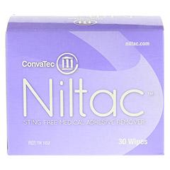 NILTAC Tücher 30 Stück - Vorderseite