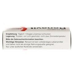 RENAVIT �berzogene Tabletten 100 St�ck - Oberseite