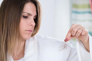 Themenshop Haarausfall Schwangerschaft Bild 1