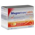 MAGNETRANS aktiv Multi Mineral Trink-Granulat 20 St�ck