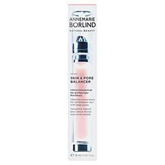 BÖRLIND Skin & Pore Balancer Konzentrat 15 Milliliter - Vorderseite