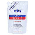 EUBOS TROCKENE Haut Urea 10% K�rperlotion Nachf.B. 400 Milliliter