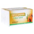 CASA SANA Carica Papaya 40x22 Milliliter