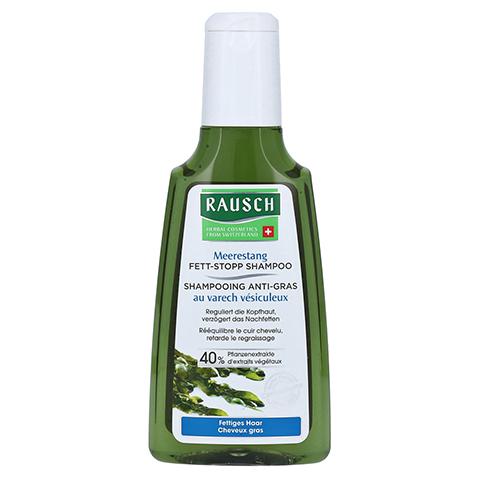 RAUSCH Meerestang Fett-Stopp Shampoo 200 Milliliter