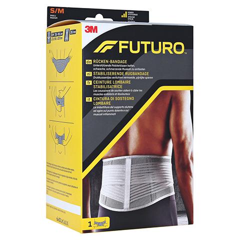 FUTURO Rückenbandage S/M 1 Stück