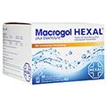 Macrogol HEXAL plus Elektrolyte 50 Stück N3