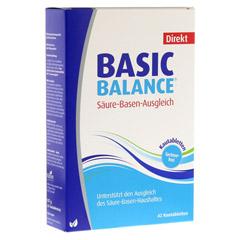 BASIC BALANCE Direkt Kautabletten 42 St�ck