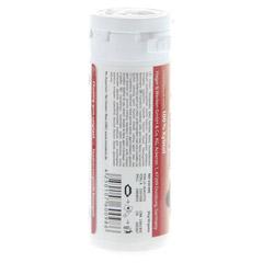 MIRADENT Zahnpflegekaugummi Xylitol Cranberry 30 Stück - Vorderseite