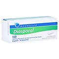 MAGNESIUM DIASPORAL 150 Kapseln 50 St�ck N2