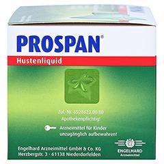 Prospan Hustenliquid 30x5 Milliliter - Rechte Seite