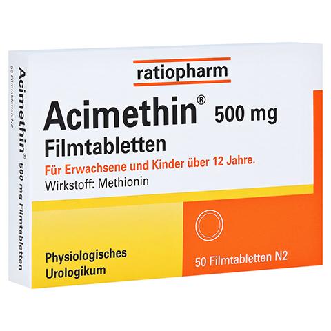 ACIMETHIN Filmtabletten 50 Stück N2