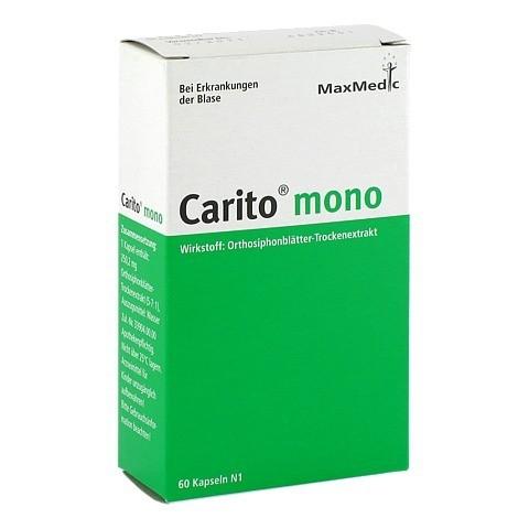 Carito mono 60 Stück N1