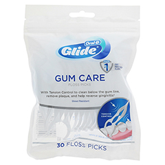 GLIDE Floss Picks 30 St�ck