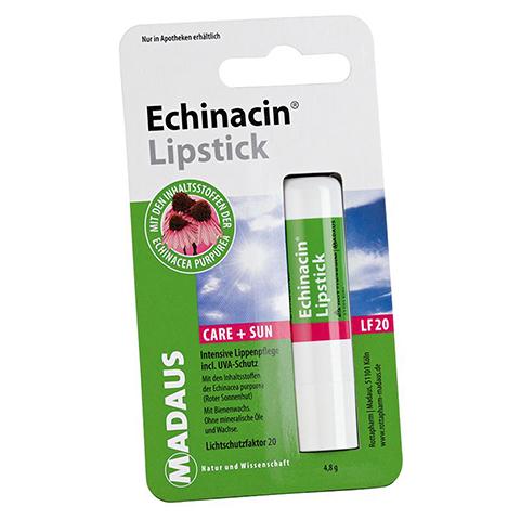 ECHINACIN Lipstick Madaus Care+Sun 4.8 Gramm