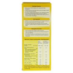 HOLLE Bio Baby Dinkel Keks 150 Gramm - Rückseite