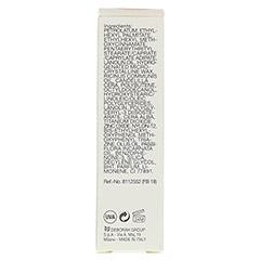 HYDRACOLOR Lippenpflege 23 rose Faltschachtel 1 Stück - Rückseite
