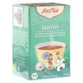 YOGI TEA Jasmine Bio Filterbeutel 17x1.8 Gramm