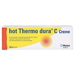 Hot Thermo dura C 100 Gramm N3 - Vorderseite