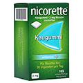 Nicorette 2mg whitemint 105 St�ck