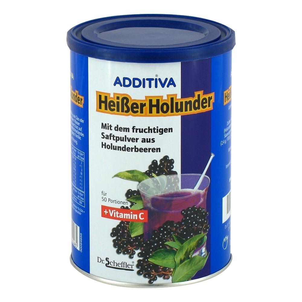 additiva hei er holunder pulver dose 500 gramm online. Black Bedroom Furniture Sets. Home Design Ideas