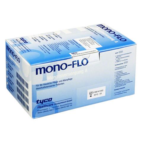 MONOFLO Plus Monatsversorgung Kompakt Set A Ch 14 1 St�ck