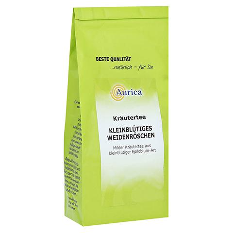 KLEINBL�TIGES WEIDENR�SCHEN Tee 250 Gramm