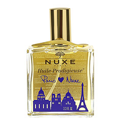NUXE Huile Prodigieuse SE Skyline of Paris 100 Milliliter - Vorderseite