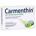 Carmenthin bei Verdauungsst�rungen 14 St�ck