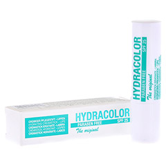 HYDRACOLOR Lippenpflege 41 light pink Faltsch. 1 Stück