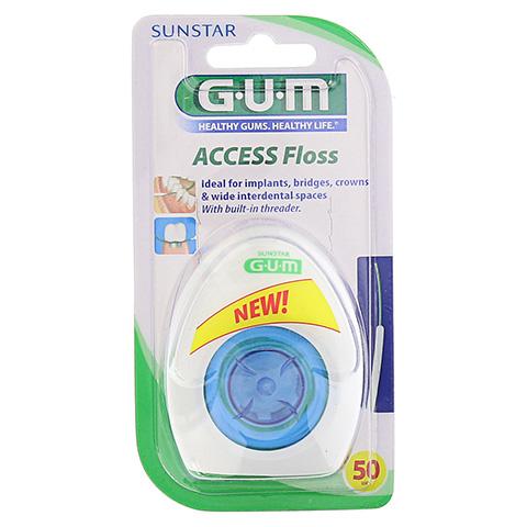 GUM Access Floss 50 Anwendungen 1 Stück