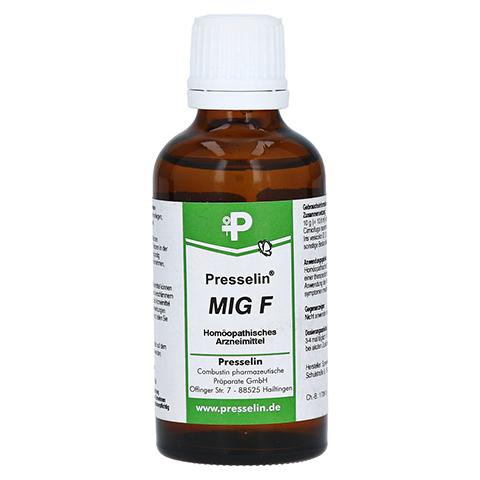 PRESSELIN MIG F Tropfen 50 Milliliter N1