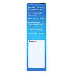Maaloxan 25mVal Beutel 10x10 Milliliter - Rechte Seite