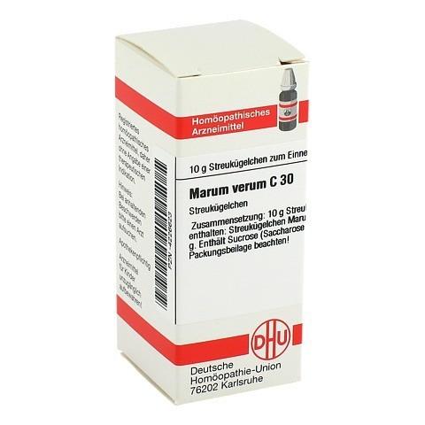 MARUM verum C 30 Globuli 10 Gramm N1