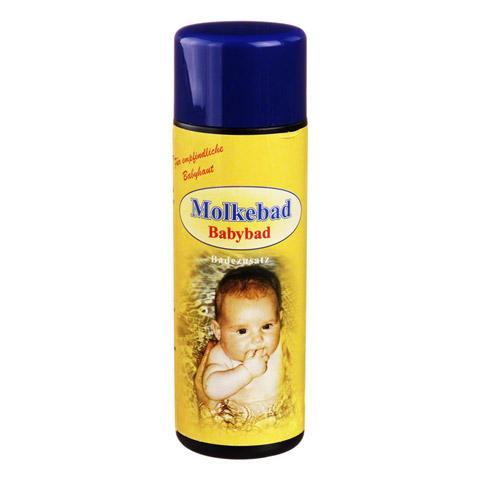 MOLKEBAD Babybad Pulver 130 Gramm