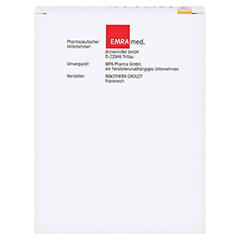 IDEOS 500 mg/400 I.E. Kautabletten 90 Stück - Rückseite
