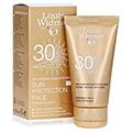 WIDMER Sun Protection Face Creme 30 leicht parfüm 50 Milliliter