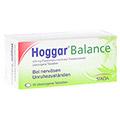 HOGGAR Balance �berzogene Tabletten 40 St�ck N1