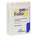 FOLIO jodfrei+D3 Filmtabletten 120 St�ck