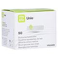 MYLIFE Unio Blutzucker Teststreifen 50 Stück