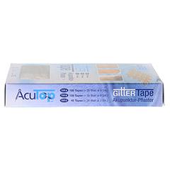 GITTER Tape AcuTop 2x3 cm 20x9 Stück - Rechte Seite