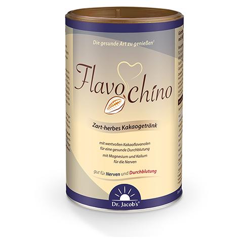 FLAVOCHINO Dr.Jacob's Pulver 450 Gramm