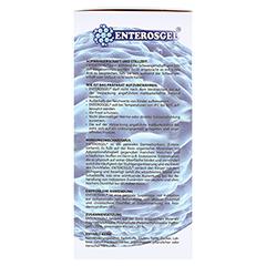 ENTEROSGEL 10x15 Gramm - Linke Seite