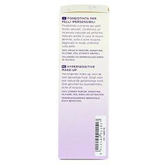 DADO Hypersensitives Make-up almond 02k 30 Milliliter - Rechte Seite