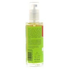 SPEICK natural Aktiv Deo-Spray 75 Milliliter - Linke Seite
