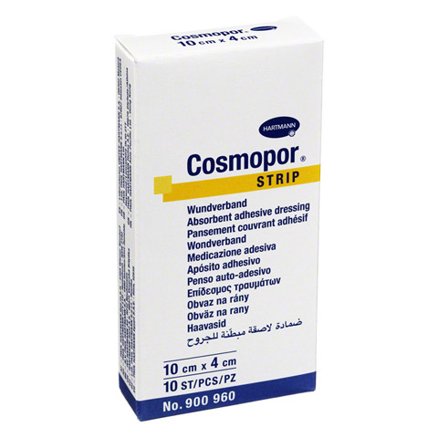 COSMOPOR Strips 4 cmx1 m 1 St�ck
