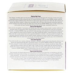 BOOTS LAB SERUM7 RENEW regenerierende Nachtcreme 50 Milliliter - Linke Seite