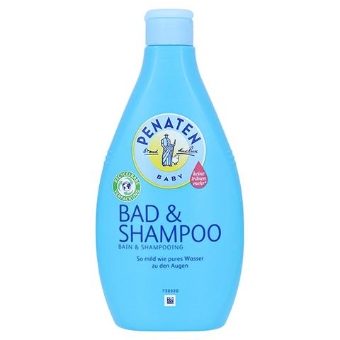 PENATEN BAD & Shampoo 400 Milliliter