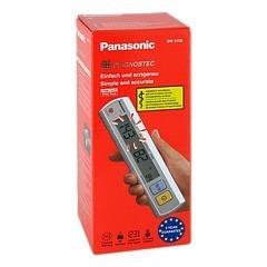 PANASONIC EW3109 Diagnostec Oberarm Blutdruckm. 1 St�ck